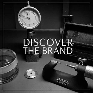 Discover the brand