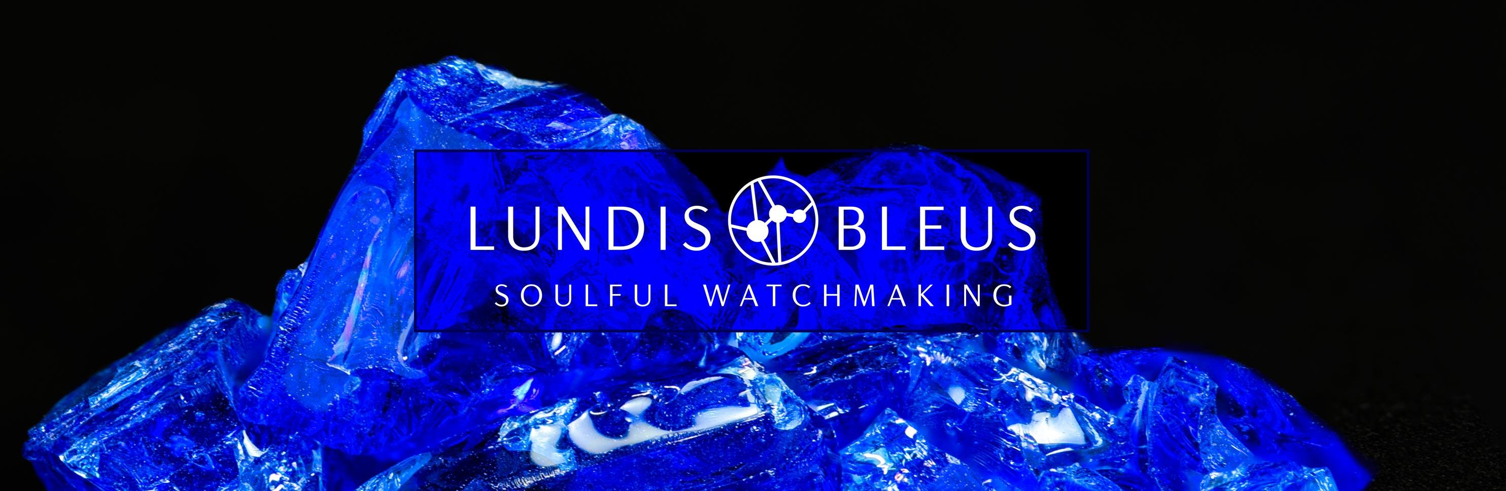 Lundis Bleus - Discover Us