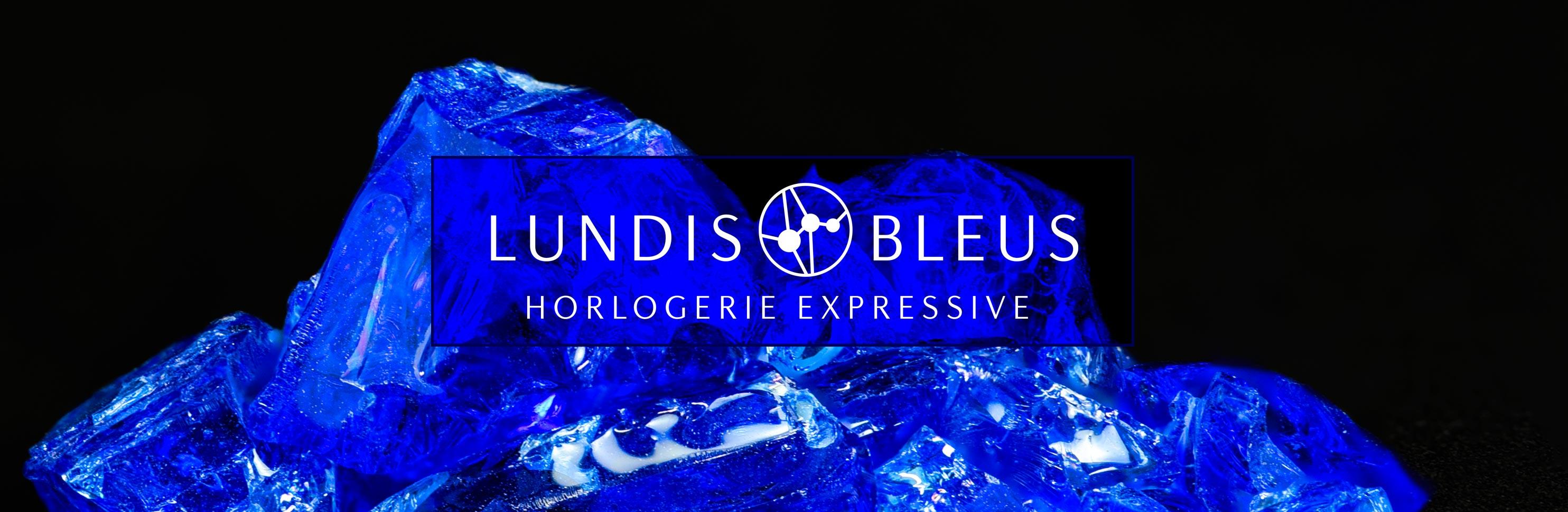 Lundis Bleus - Nous découvrir